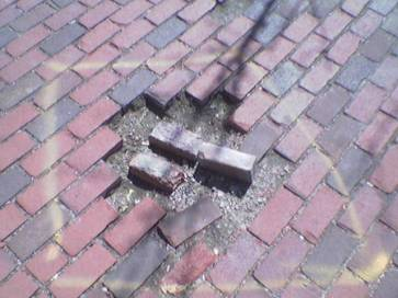 Big Broken Sidewalks