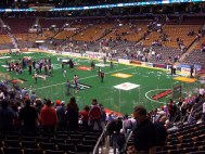 Toronto Rock 7