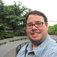 Me at Battery Park