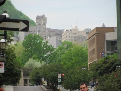Montreal Basilica