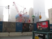 World Trade Center Ground Zero