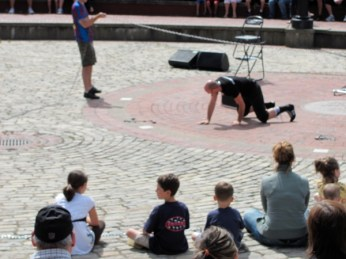 Buskers Act