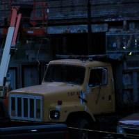 Construction Trucks