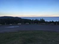 September: Fundy National Park