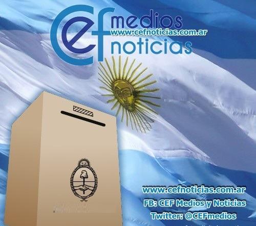 Elecciones 2015 ed