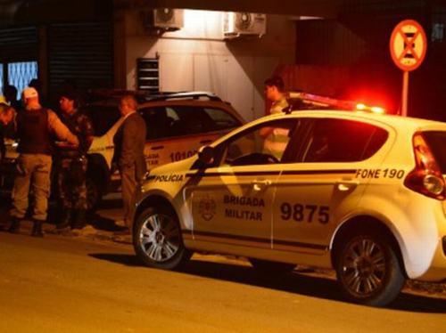 asenato en brasil