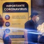 56 casos de coronavirus en Argentina, 11 casos mas en un día