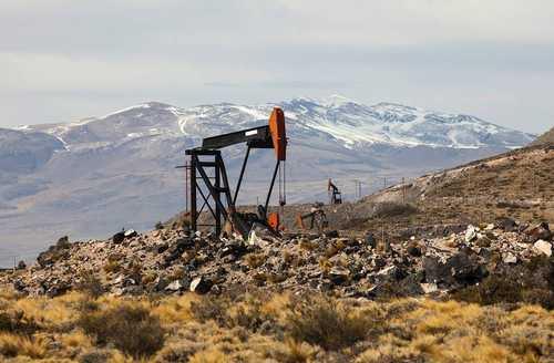 pozo-petrolero