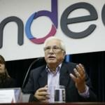 Murió Jorge Todesca
