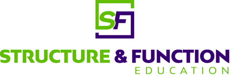 Structure & Function Education