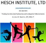 Hesch Institute