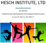 Hesch Institute