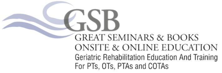 GREAT Seminars & Books