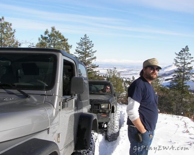Photos: EWOR Sedge Ridge 4×4 Snow Run 24