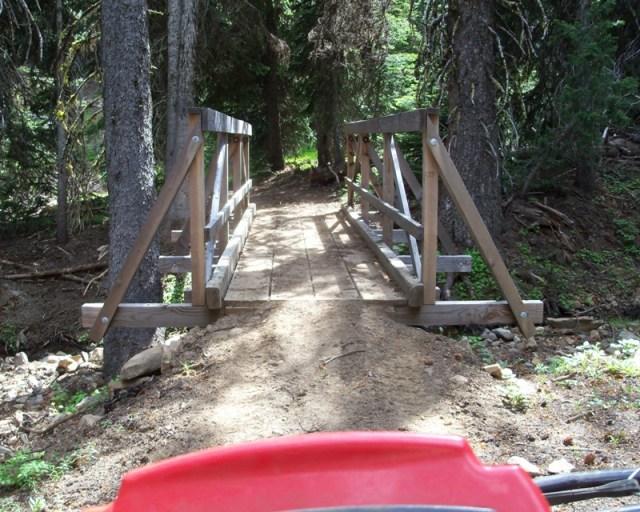 Photos: EWOR Ahtanum ORV Trail Maintenance Camp-out 3