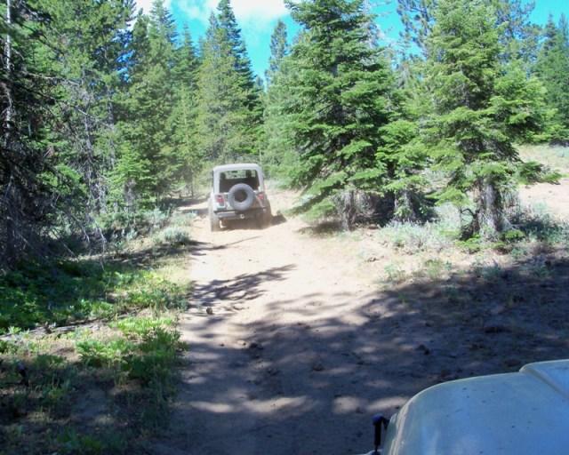 Photos: EWOR Ahtanum ORV Trail Maintenance Camp-out 8