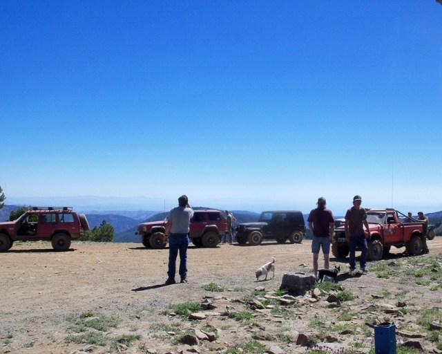Photos: 2010 Ahtanum ORV Trails Clean-up 23