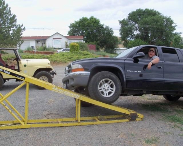 Photos: 2010 Eastern Washington Off Road Meet & Greet 6
