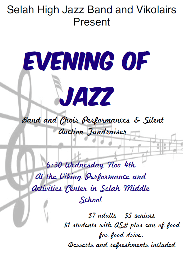 Selah - Evening of Jazz