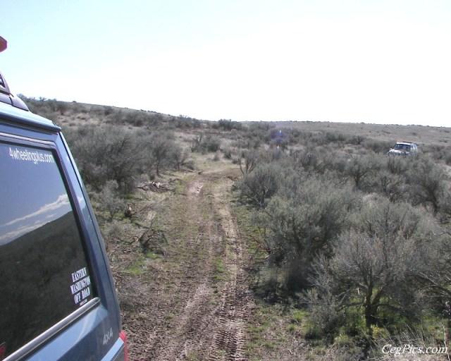 The Slab ORV Area
