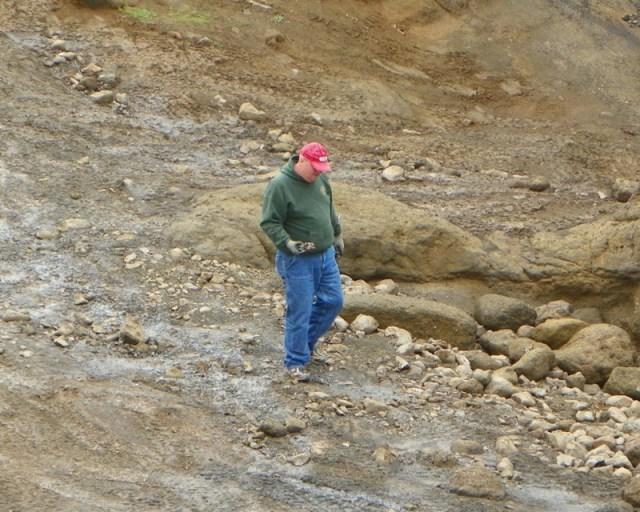 Photos: PNW4WDA Region 4 Pick Up A Mountain 30