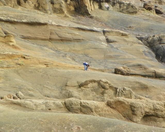 Photos: PNW4WDA Region 4 Pick Up A Mountain 42