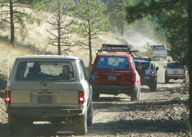 Photos: Pacific Northwest Backroad Adventures North Colockum Tour 20