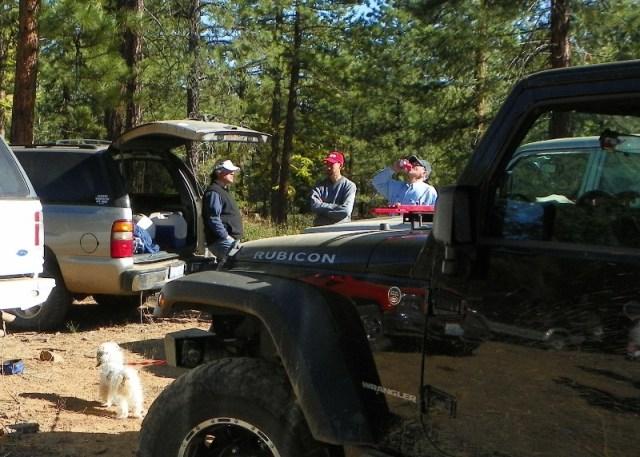 Photos: Pacific Northwest Backroad Adventures North Colockum Tour 36