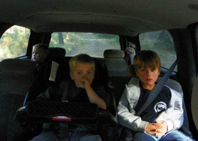Photos: Pacific Northwest Backroad Adventures North Colockum Tour 63