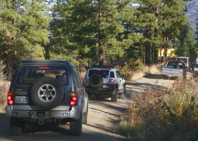Photos: Pacific Northwest Backroad Adventures North Colockum Tour 70