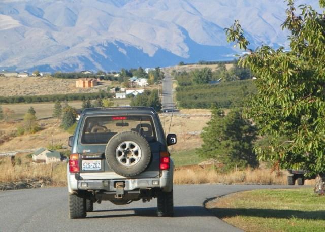 Photos: Pacific Northwest Backroad Adventures North Colockum Tour 76