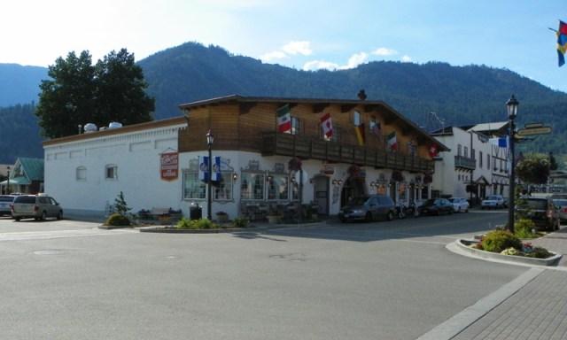 Photos: Eastern Washington Adventures Road Trip – Leavenworth 3