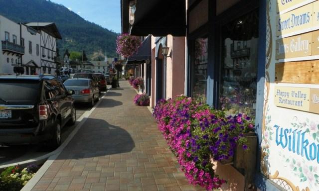 Photos: Eastern Washington Adventures Road Trip – Leavenworth 5