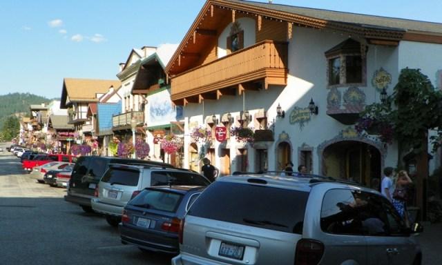 Photos: Eastern Washington Adventures Road Trip – Leavenworth 12