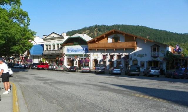 Photos: Eastern Washington Adventures Road Trip – Leavenworth 17