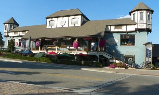 Photos: Eastern Washington Adventures Road Trip – Leavenworth 27