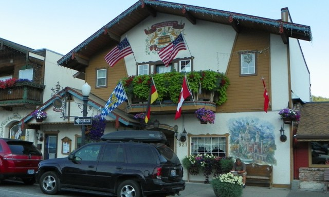 Photos: Eastern Washington Adventures Road Trip – Leavenworth 33