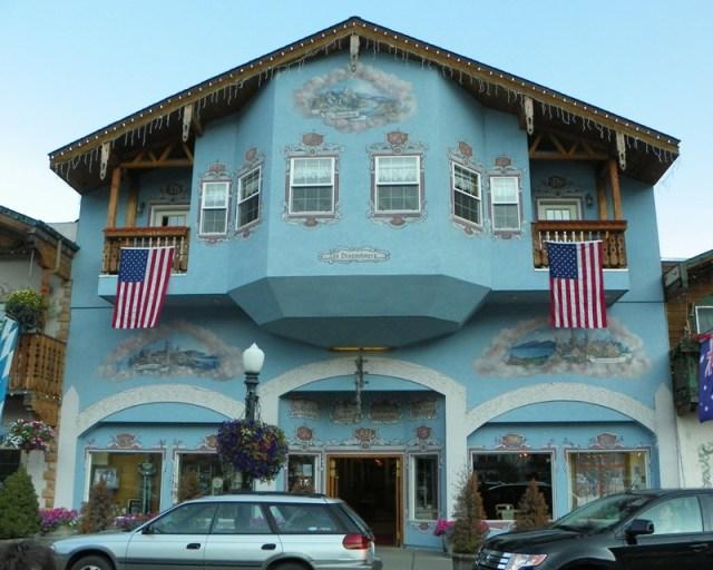 Photos: Eastern Washington Adventures Road Trip – Leavenworth 36
