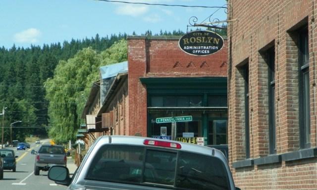 Photos: Eastern Washington Adventures Road Trip - Roslyn 1