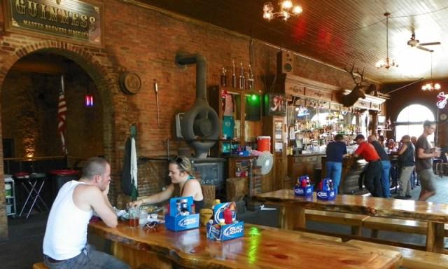Photos: Eastern Washington Adventures Road Trip - Roslyn 9