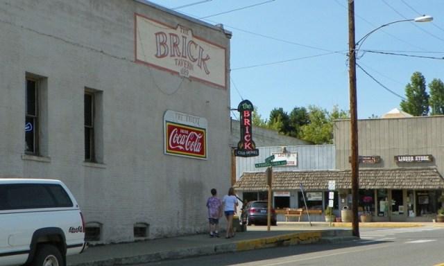 Photos: Eastern Washington Adventures Road Trip - Roslyn 8