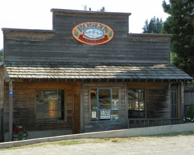 Photos: Eastern Washington Adventures Road Trip - Roslyn 11