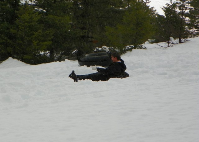 Photos: EWOR Sledding Backroads Run at the Ahtanum State Forest 26