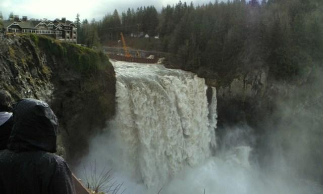 Snoqualmie Falls 9