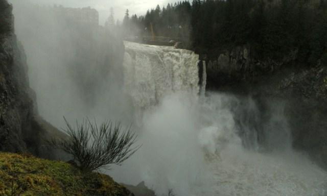 Snoqualmie Falls 12