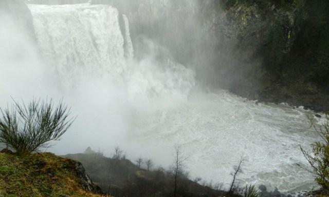 Snoqualmie Falls 13