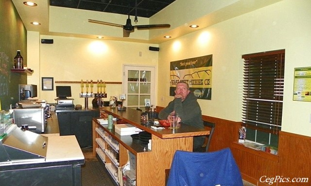 Yakima Craft Brewing Co.
