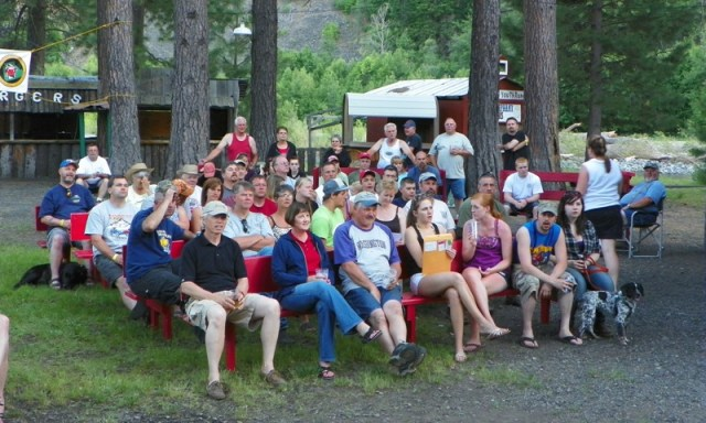 Pacific Northwest 4 Wheel Drive Association's 2011 Trail Jamboree – Day 1 of 5 14