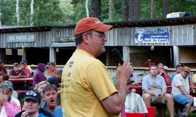 Pacific Northwest 4 Wheel Drive Association's 2011 Trail Jamboree – Day 1 of 5 23