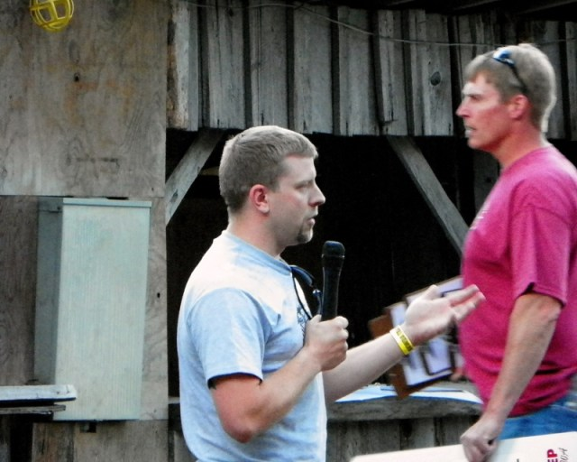 Pacific Northwest 4 Wheel Drive Association's 2011 Trail Jamboree – Day 1 of 5 24